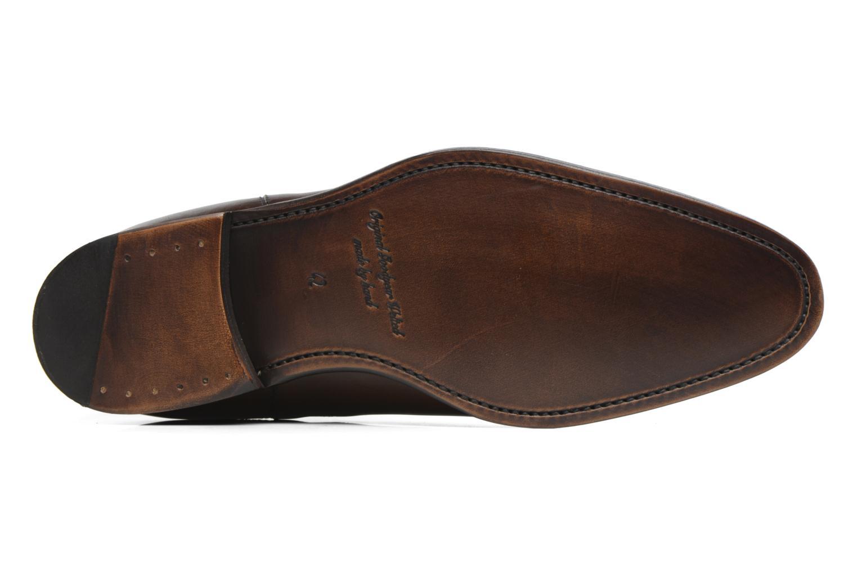 Bottines et boots Marvin&Co Luxe WASPEN Marron vue haut