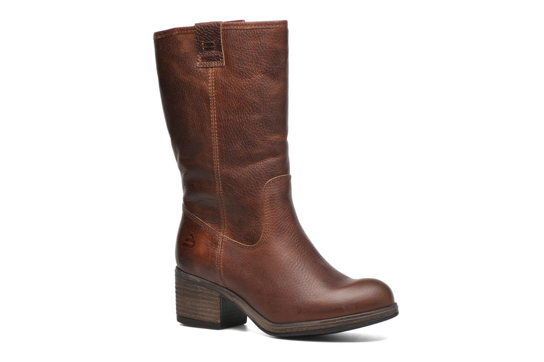 Bottines et boots Bullboxer Durva Marron vue détail/paire