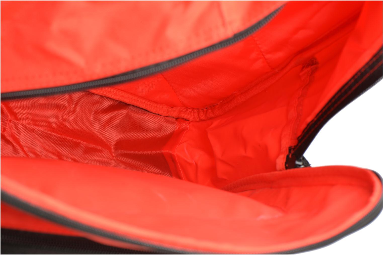 School bags Disney CARS - BACKPACK 35 CM Red back view