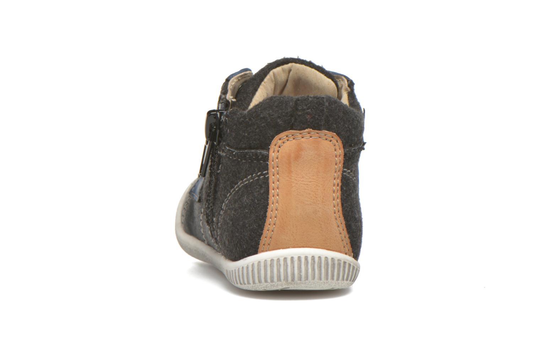 Stiefeletten & Boots NA! Ajou schwarz ansicht von rechts