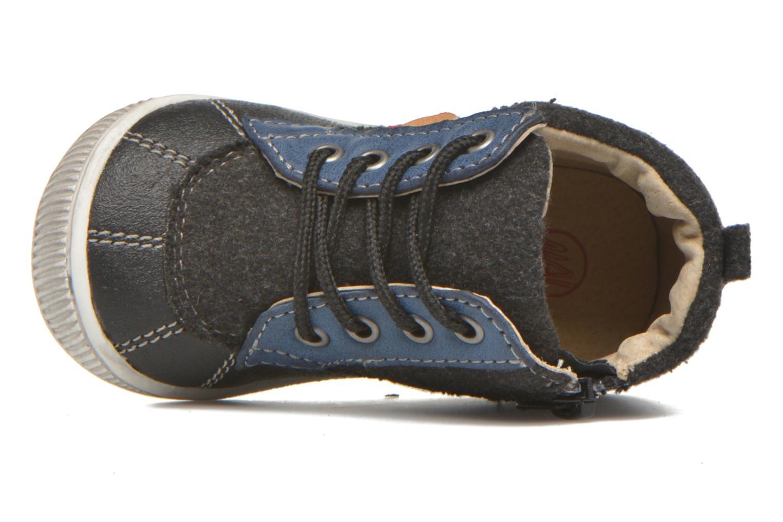 Stiefeletten & Boots NA! Ajou schwarz ansicht von links