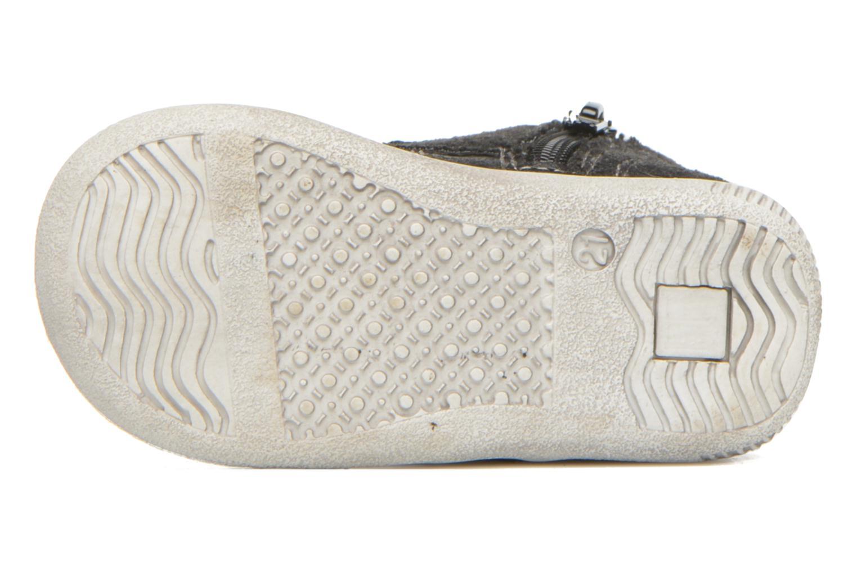Stiefeletten & Boots NA! Ajou schwarz ansicht von oben