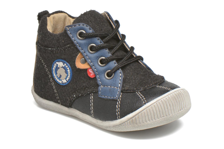 Stiefeletten & Boots NA! Ajou schwarz detaillierte ansicht/modell