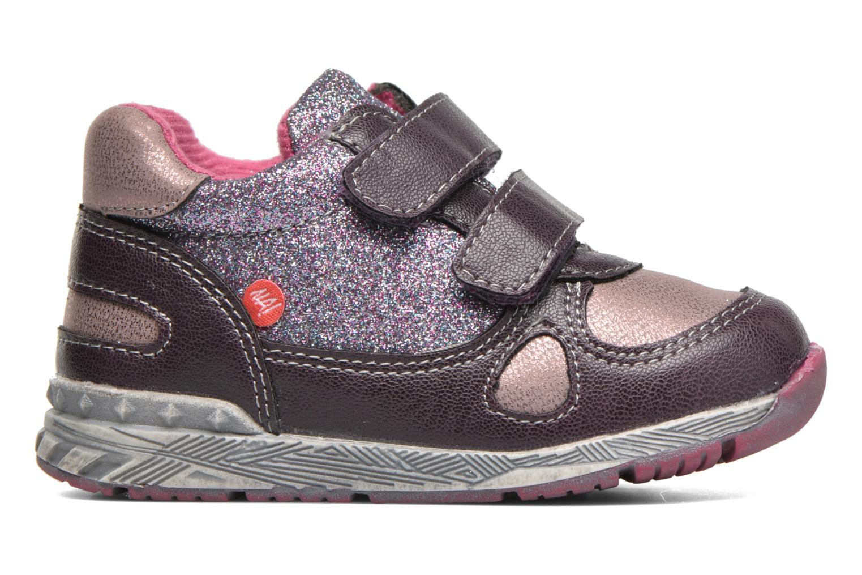 Sneaker NA! Tallis rosa ansicht von hinten