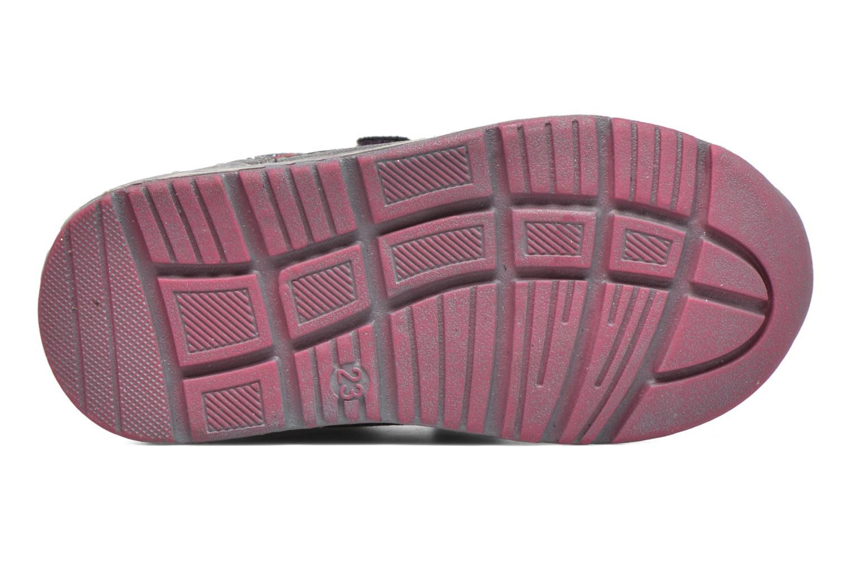 Sneaker NA! Tallis rosa ansicht von oben