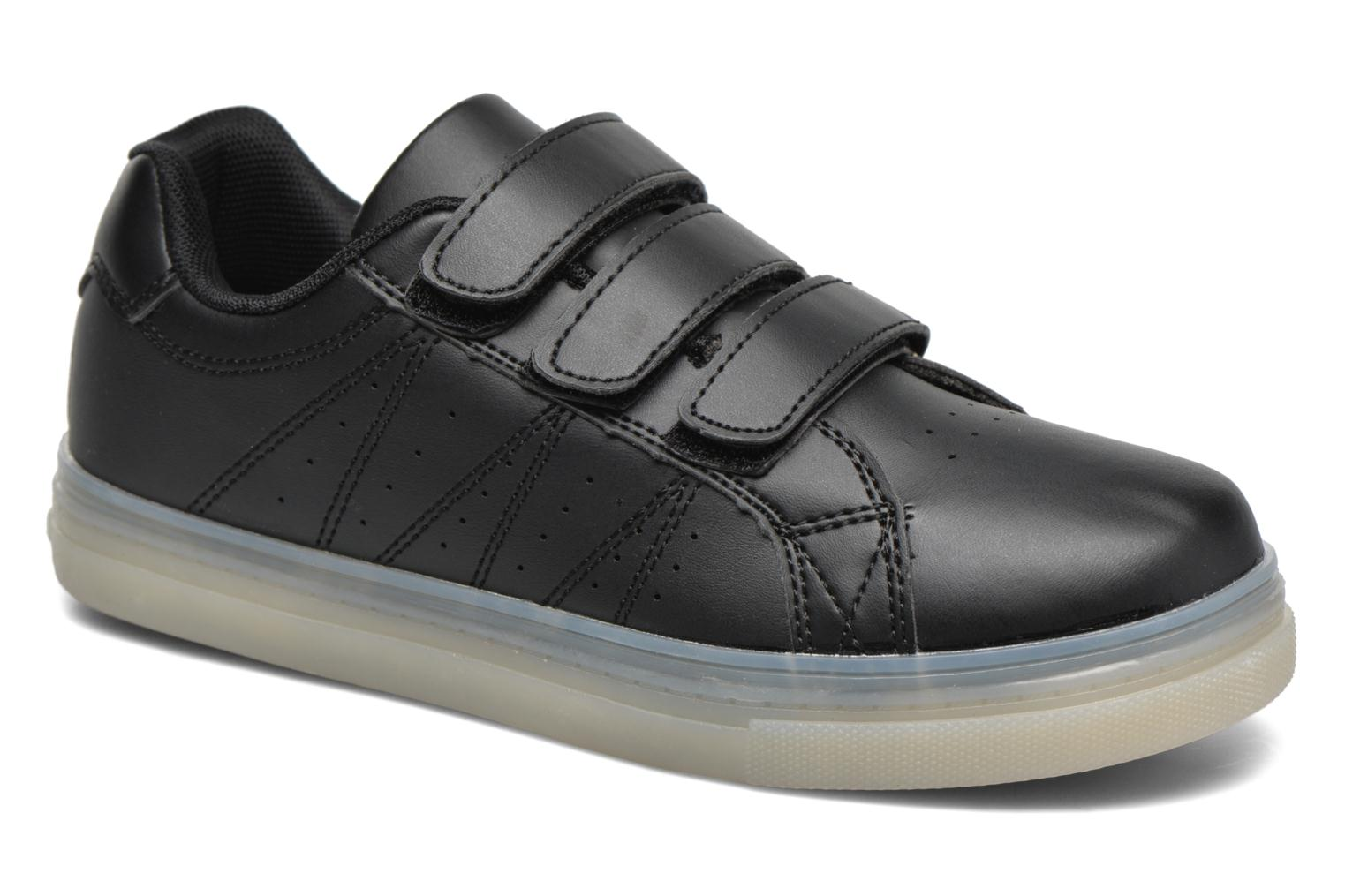 Trainers Beppi Beps Light Black detailed view/ Pair view