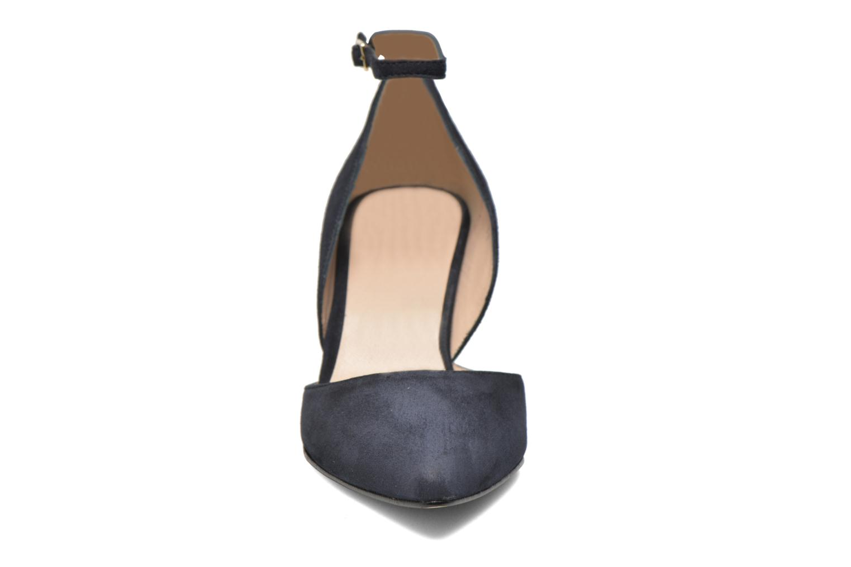 Høje hæle Georgia Rose Ficelet Blå se skoene på