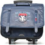 Cartable NYC 41cm Trolley