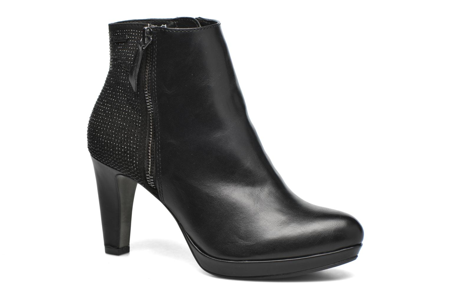 Haven Bootie Black