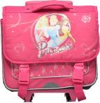 Schooltassen Tassen Cartable 38cm Trolley Princesses