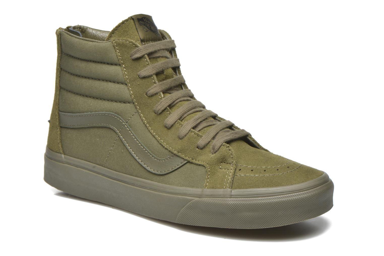 Basket - Vans - SK8-Hi Reissue Zip 5Onsy