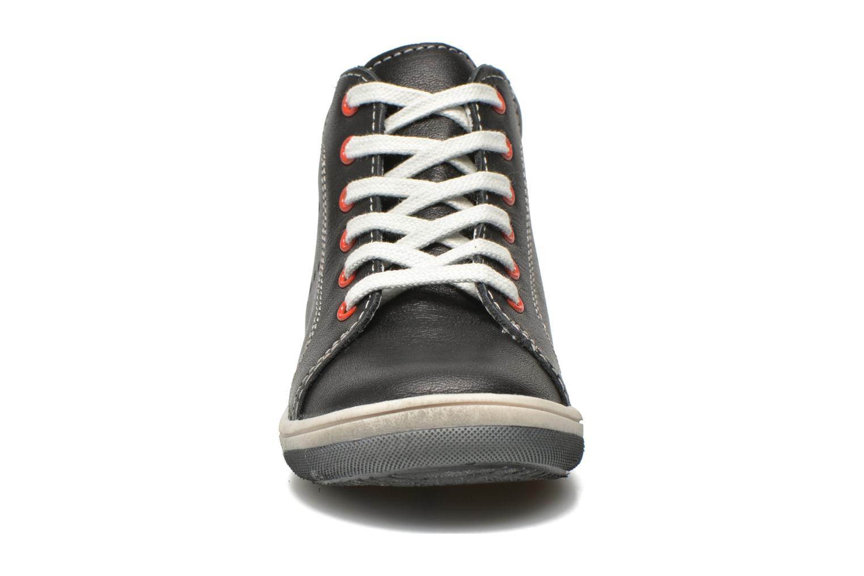 Ankle boots Babybotte Ankara Black model view