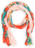Miscellaneous Accessories Floral scarf