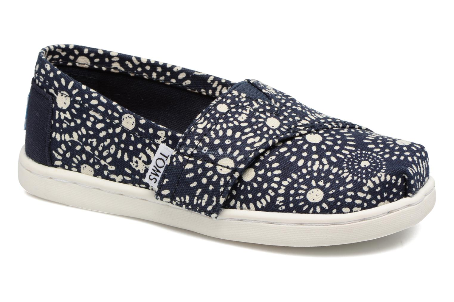 Seasonal Classics Kids Navy/Dots