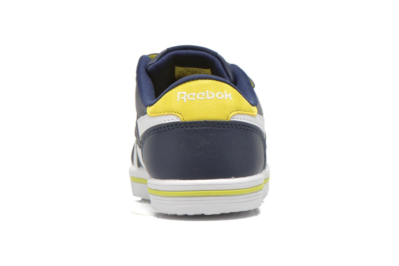 Baskets Reebok Reebok Royal Comp 2L Alt Bleu vue droite