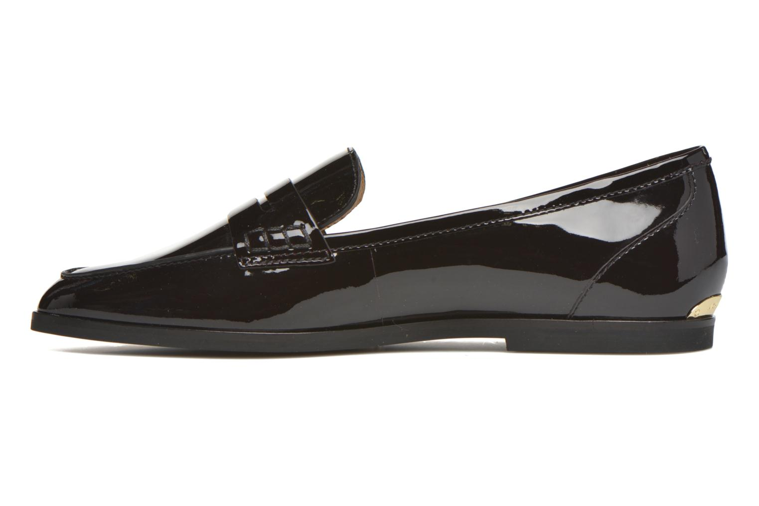Loafers Michael Michael Kors Connor Loafer Burgundy front view