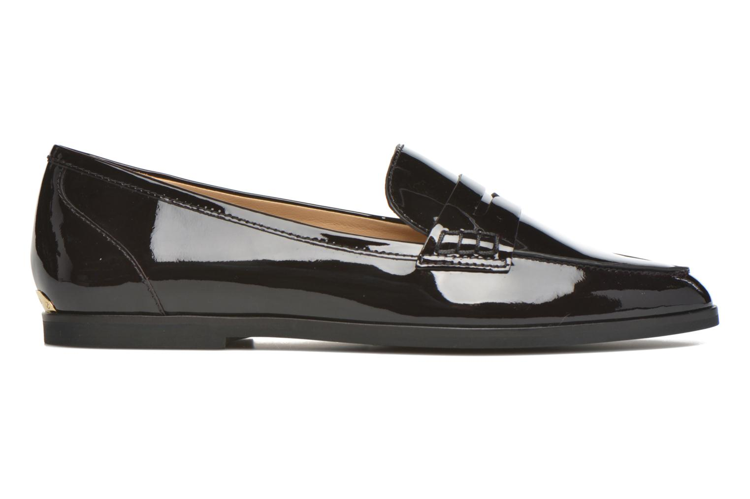 Loafers Michael Michael Kors Connor Loafer Burgundy back view