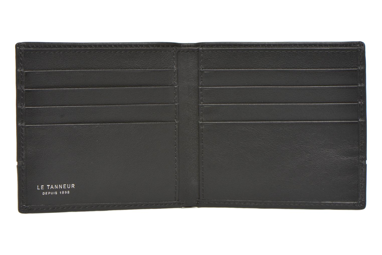 JULES Porte-billets 2 poches Noir