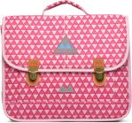 Scolaire Sacs Cartable 38cm Triangle