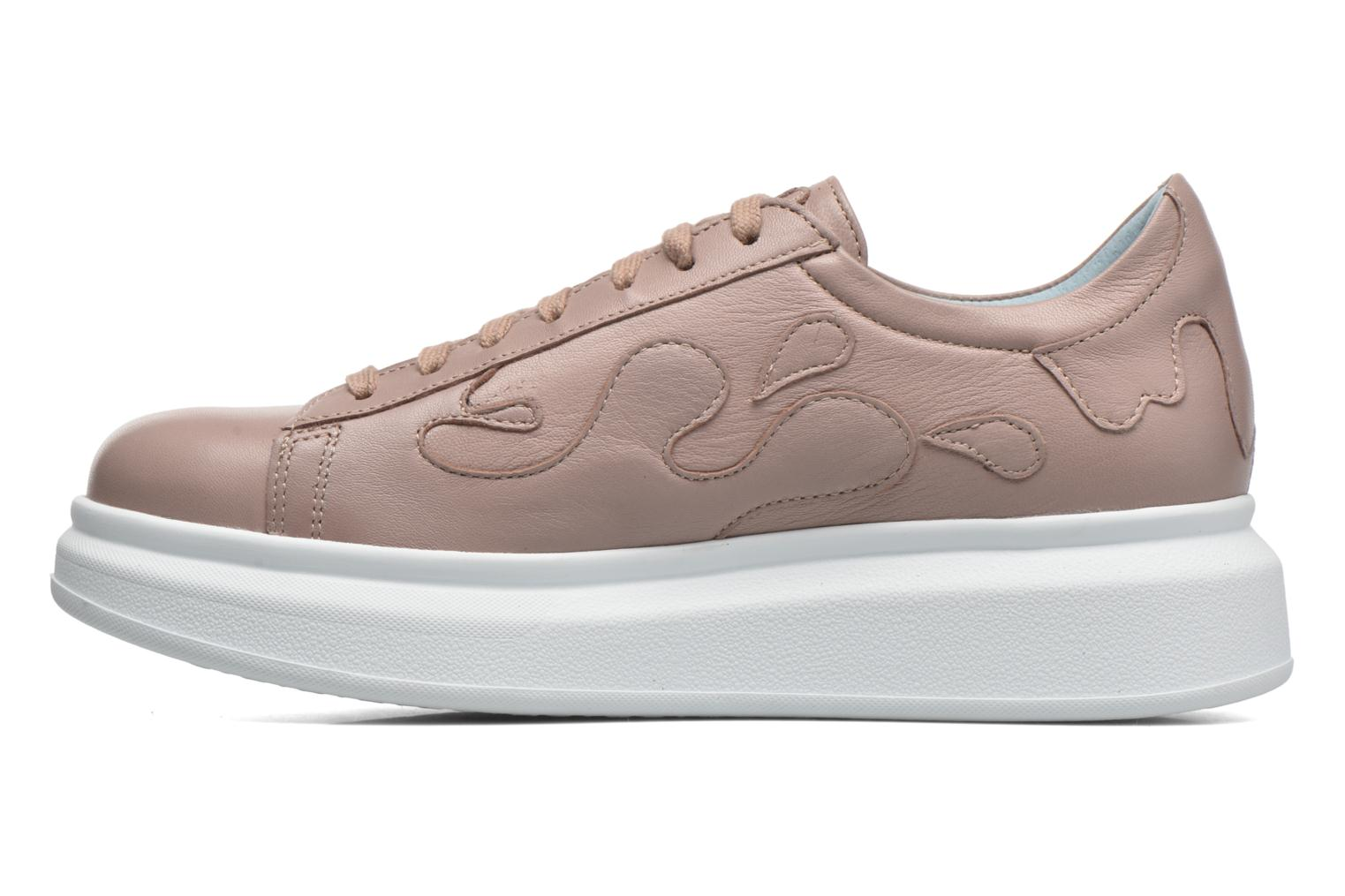 Trainers Apologie Flac Pink front view