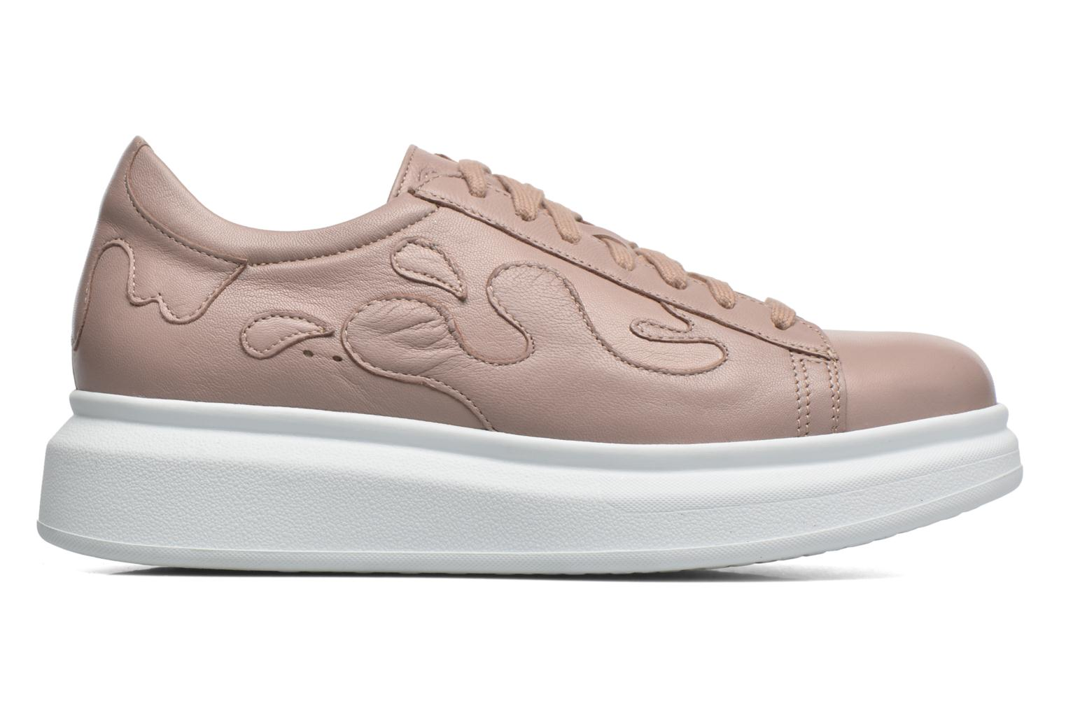 Trainers Apologie Flac Pink back view