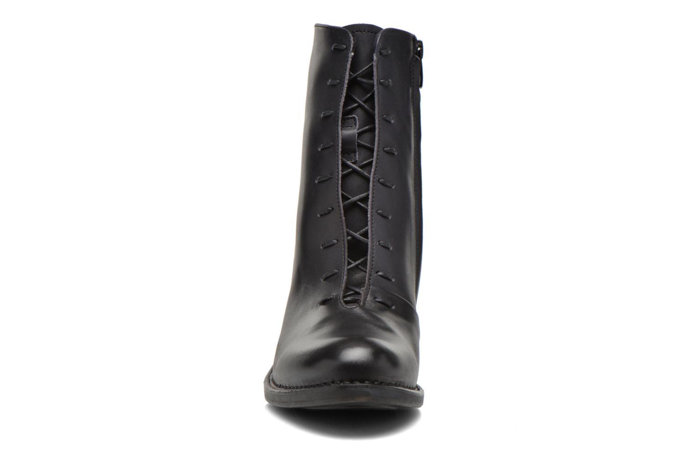 Bottines et boots Neosens Baladí S289 Noir vue portées chaussures