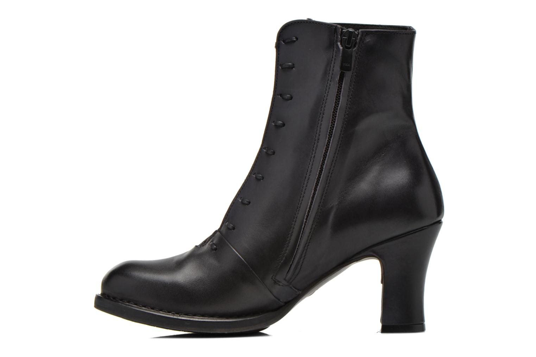 Bottines et boots Neosens Baladí S289 Noir vue face