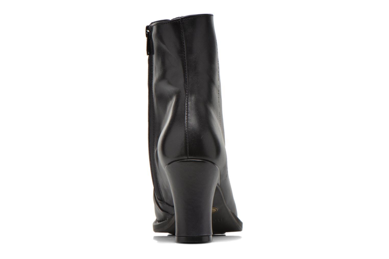 Bottines et boots Neosens Baladí S289 Noir vue droite