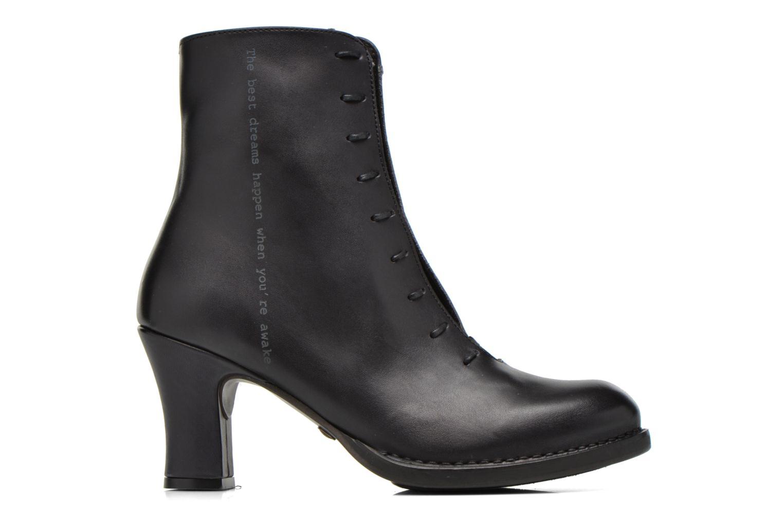 Bottines et boots Neosens Baladí S289 Noir vue derrière