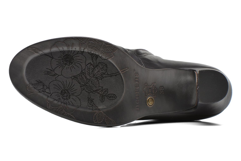 Bottines et boots Neosens Baladí S289 Noir vue haut