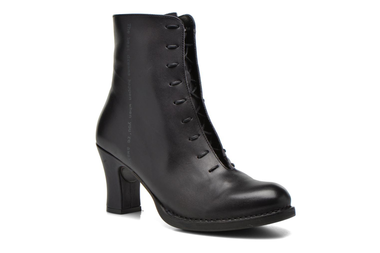Bottines et boots Neosens Baladí S289 Noir vue détail/paire