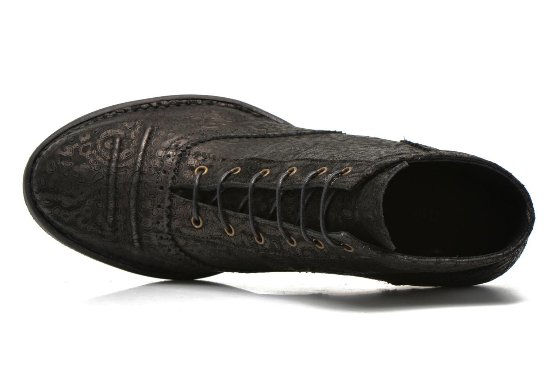Rococo S865 Grandola Black