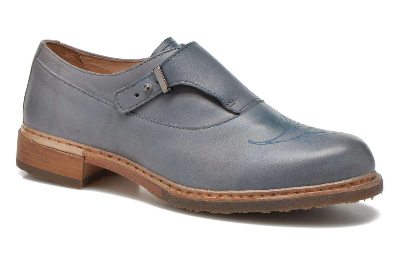 Grandes descuentos últimos zapatos Neosens Hondarribi S909 (Gris) - Mocasines Descuento