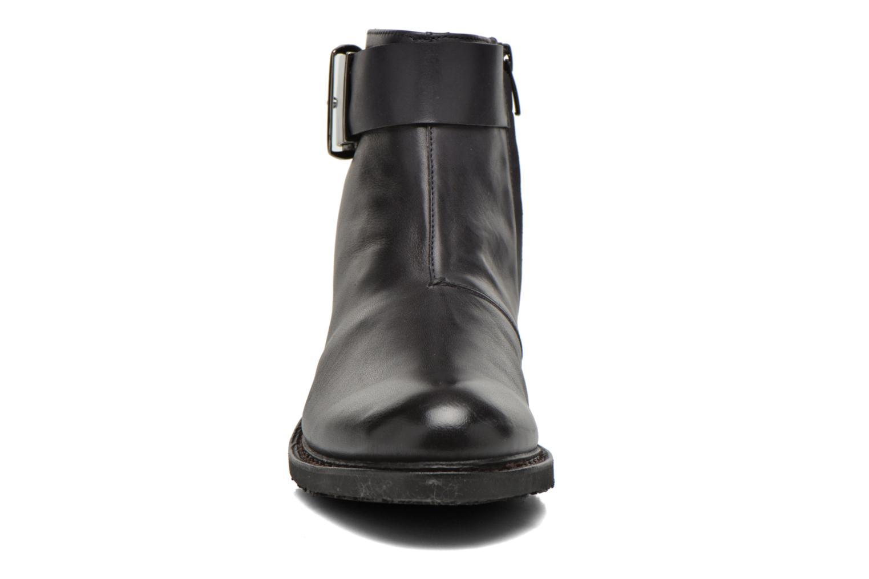Bottines et boots Neosens Hondarribi S913 Noir vue portées chaussures