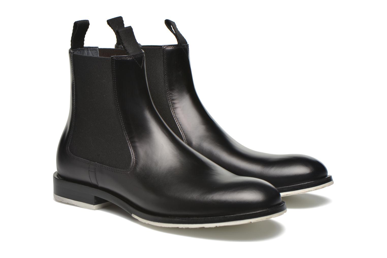 Boots Kenzo Dark Svart 3/4 bild