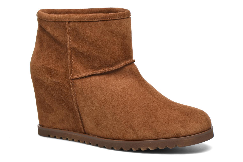 Zapatos Zapatos Zapatos cómodos y versátiles Fabio Rusconi Ada (Marrón) - Botines  en Más cómodo 9d703a