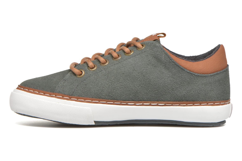 Sneaker Gioseppo Harrison grau ansicht von vorne