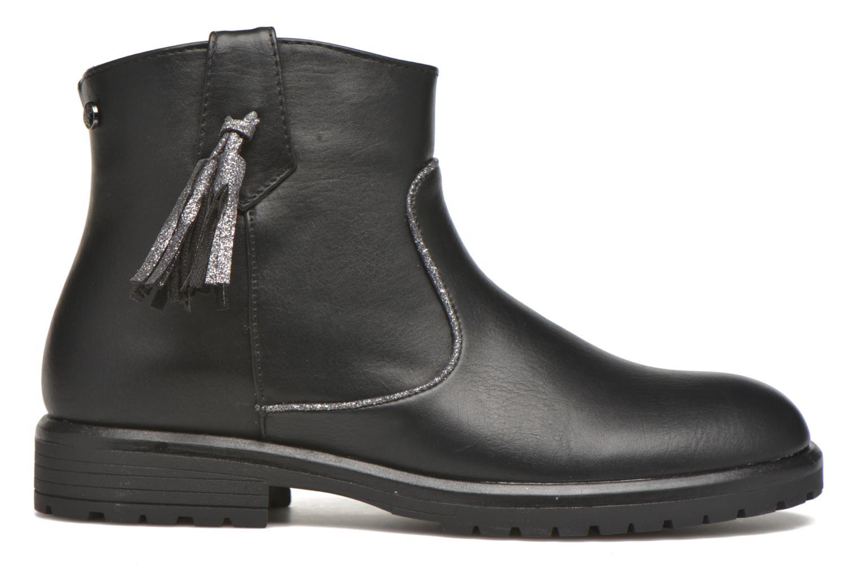 Bottines et boots Gioseppo Futura Noir vue derrière