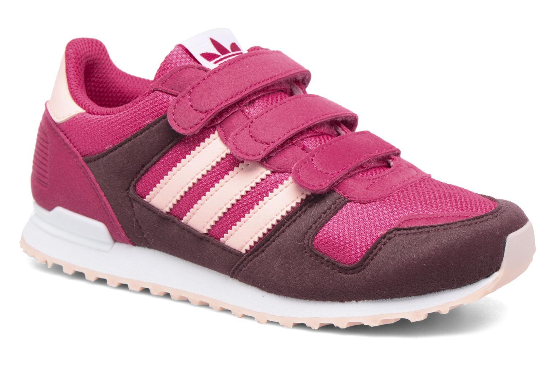 Sneaker Adidas Originals Zx 700 Cf C rosa detaillierte ansicht/modell