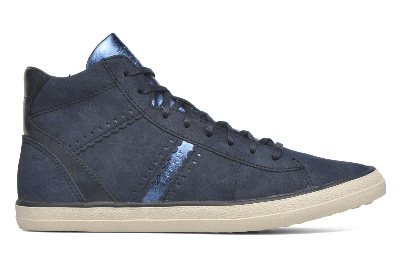 Sneaker Esprit Miana Bootie 2 blau ansicht von hinten