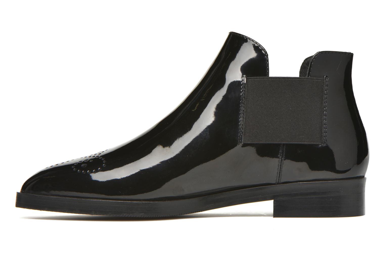 Stiefeletten & Boots Bruno Premi Alessia schwarz ansicht von vorne
