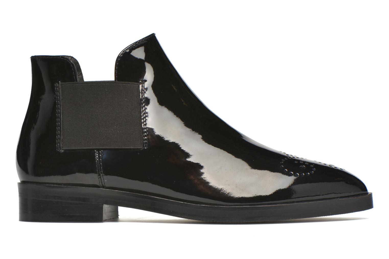 Stiefeletten & Boots Bruno Premi Alessia schwarz ansicht von hinten