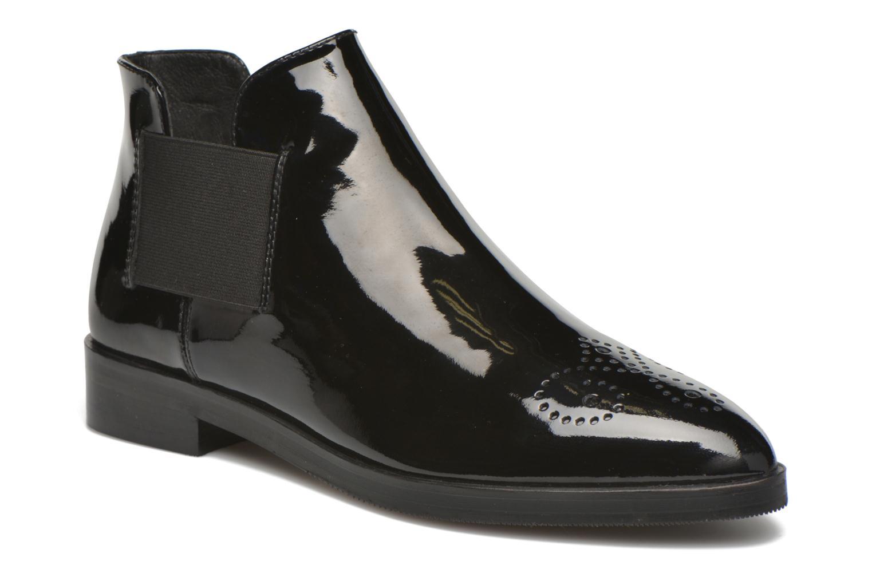Stiefeletten & Boots Bruno Premi Alessia schwarz detaillierte ansicht/modell