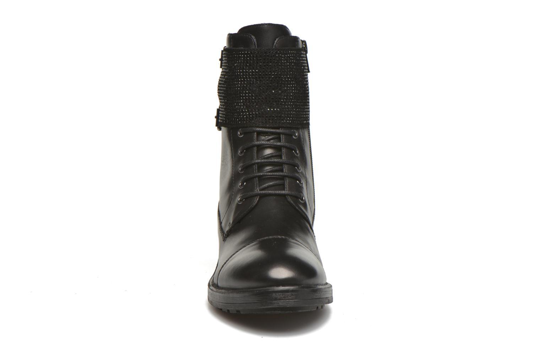 Bottines et boots Bruno Premi Amalia Noir vue portées chaussures