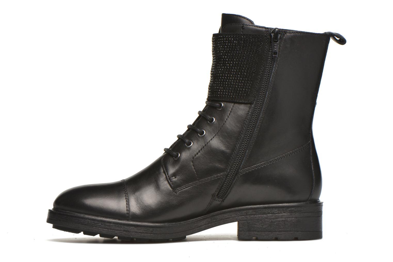 Bottines et boots Bruno Premi Amalia Noir vue face