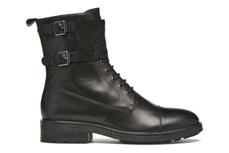 Bottines et boots Bruno Premi Amalia Noir vue derrière