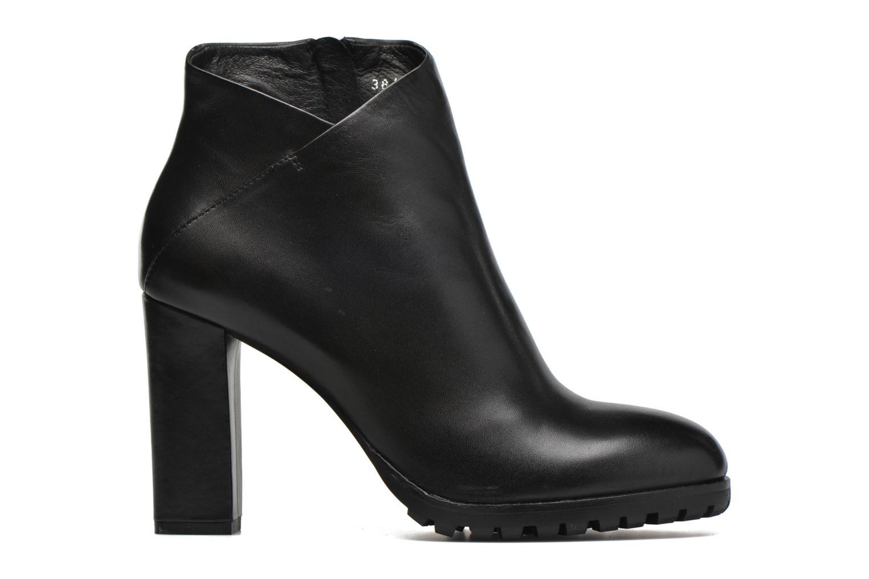 Bottines et boots Bruno Premi Aura Noir vue derrière