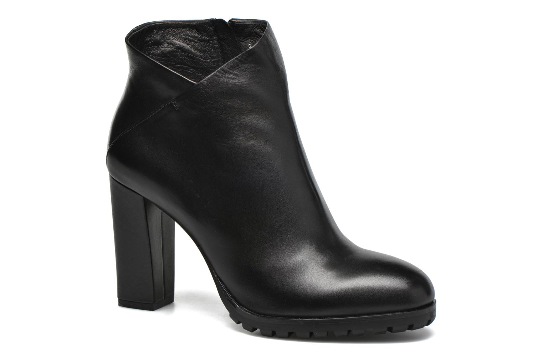 Bottines et boots Bruno Premi Aura Noir vue détail/paire