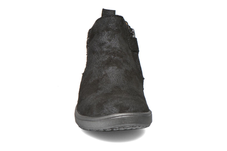 Stiefeletten & Boots Achile Sara schwarz schuhe getragen