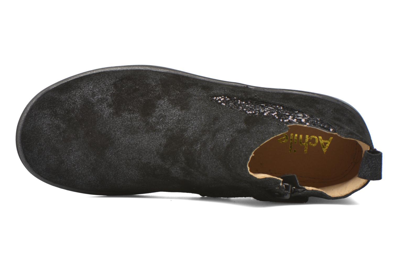 Stiefeletten & Boots Achile Sara schwarz ansicht von links